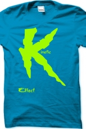 Kinetic Effect T (Blue)