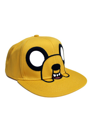 c0f0fd3b0d3 Jake Baseball Cap Hat - Adventure Time with Finn   Jake Hats - Online Store  on District Lines
