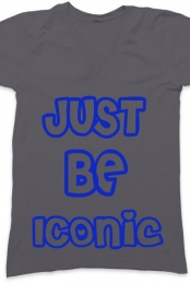 Just Be ICONic