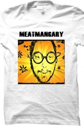 MEATMANGARY T-Shirt