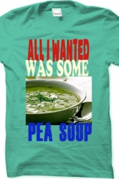 Pea Soup-acethe3rd3