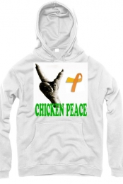 CHICKEN PEACE-acethe3rd3