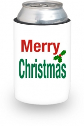 Limited edition Christmas Coozie
