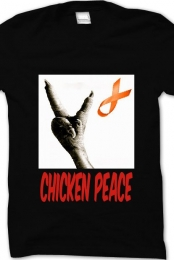 CHicken Peace 2