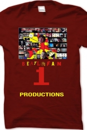 Beatlefan1 SHIRT!