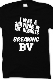 BV Reboot warfare