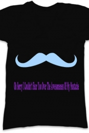 My Mustache Product