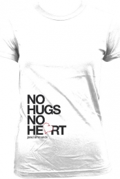 No Hug No Heart