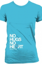 No Hugs No Heart