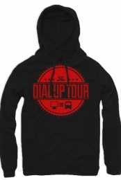 Dial Up Tour Hoodie