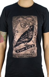 Crow Shirt (Black)