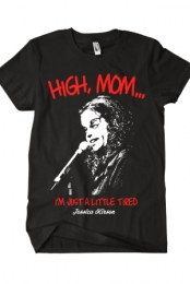 High Mom (Black)