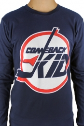 Hockey Long-sleeve