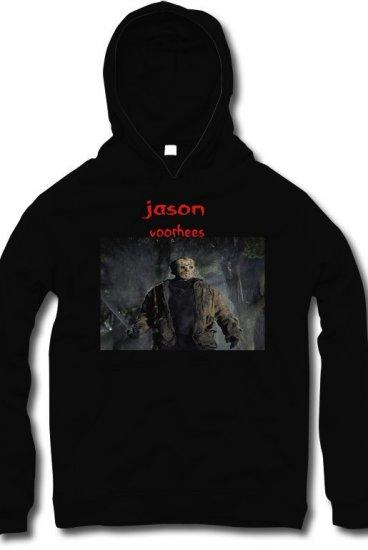 24a145c9b8aa4 jason voorhees hoodie t-shirt - TheLegoman7777 t-shirts - Online ...