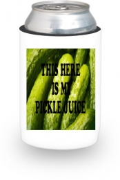 PICKL COOZIE