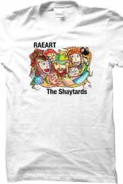 the shaytards family