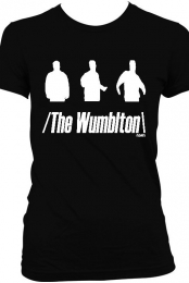 Wumblton Black Womens