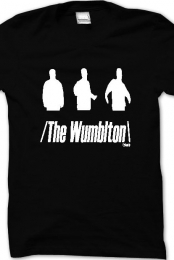 Wumblton Black Mens