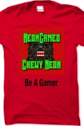 Chewy Neon