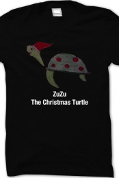 ZuZu Mens T-Shirt