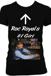 Roc Royal #1 girl