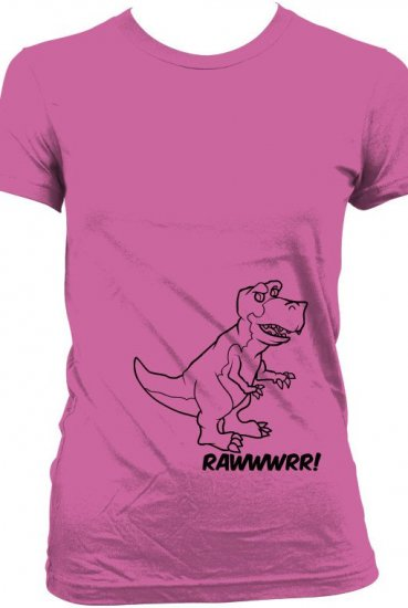 a892d356017b1 Rawww! Female 2012 Shirt - joshuaTM0 2012 Shirts - Online Store on ...