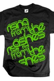 Text Green (Black)