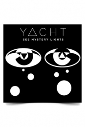 See Mystery Lights CD
