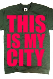 This Is My City (Kelly Green)