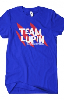 Team Lupin T-Shirt
