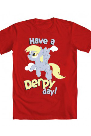 a4d2d929cd4 Derby - My Little Pony - Official Online Store on District ...
