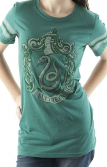 Slytherin Tee