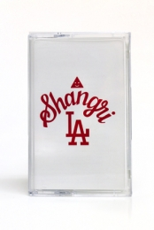 Shangri-La Limited Edition Cassette Single