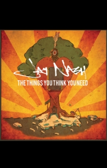 Jay Nash - The Things You Think You Need