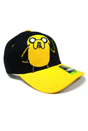 2432a05b731 Jake Cap Hat - Adventure Time with Finn   Jake Hats - Online Store on  District Lines