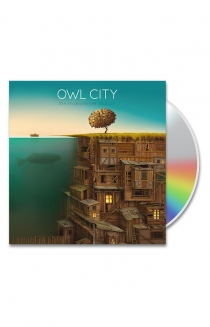 The Midsummer Station CD