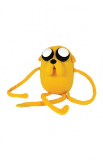 Jake Plush Clip On