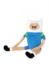Finn Body Plush Clip On