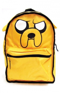 Adventure Time Reversible Backpack