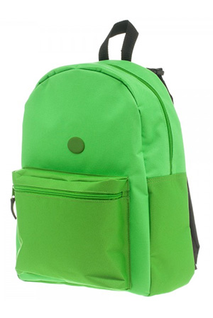 Adventure Time Reversible Backpack Accessory Adventure
