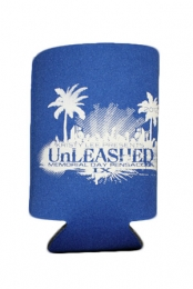 UnLeashed Koozie (Blue)