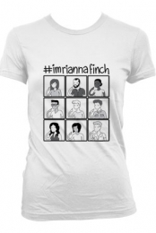 #ImRiannaFinch (Girls)