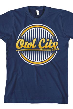 Owl City - Cinematic 2xLP