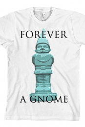 Forever A Gnome
