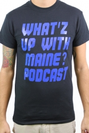 What'z Up With Maine? Podcast