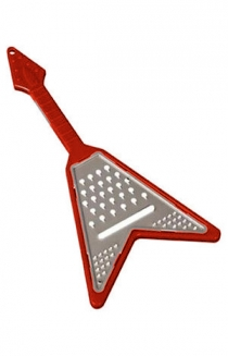 Shredder Cheese Grater (Red)