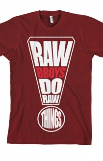 Raw BBoys Do Raw Things