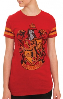 Gryffindor Shirt (red)