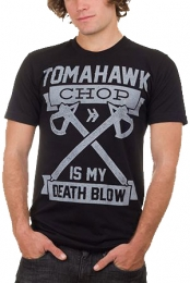 Death Blow Tee (Black)