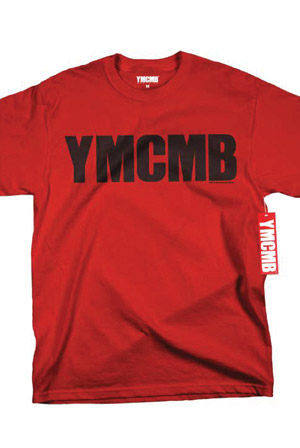Ymcmb Merch Official Online Store On District Lines